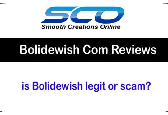 Bolidewish Com Reviews