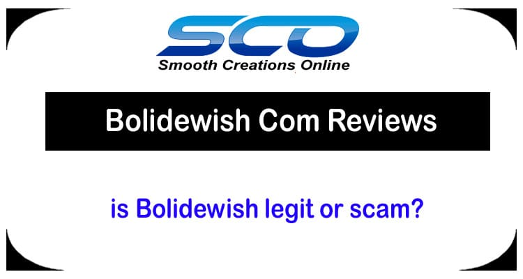 Bolidewish Com Reviews