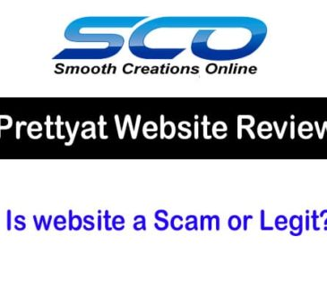 Prettyat Website Reviews
