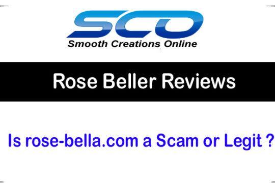Rose Beller Reviews