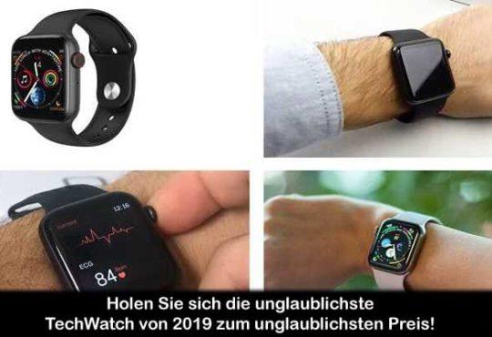 Techwatch Erfahrung Test ⇒ 【in Deutschland Kaufen】