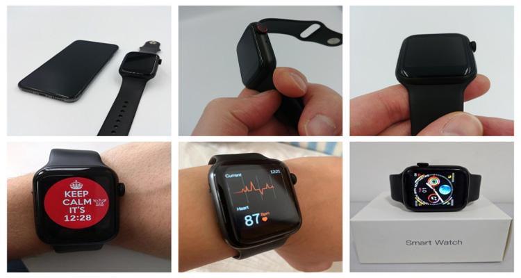 Xwatch Test Deutschland 【X Watch Erfahrungen】 ⇒ Kaufen