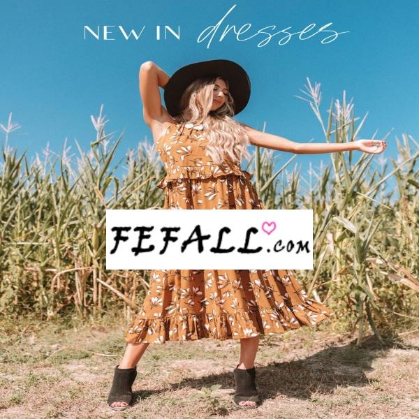 fefall Website Reviews
