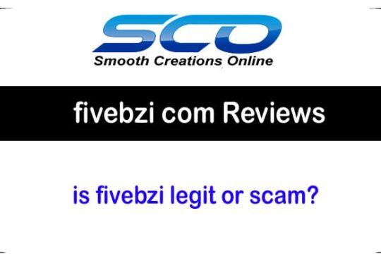 fivebzi com Reviews