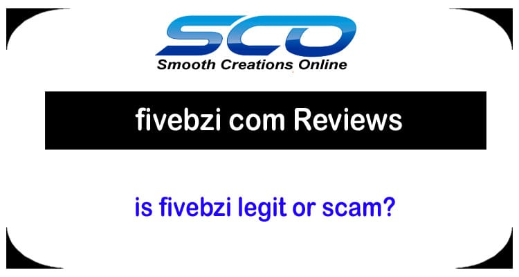 fivebzi com Reviews