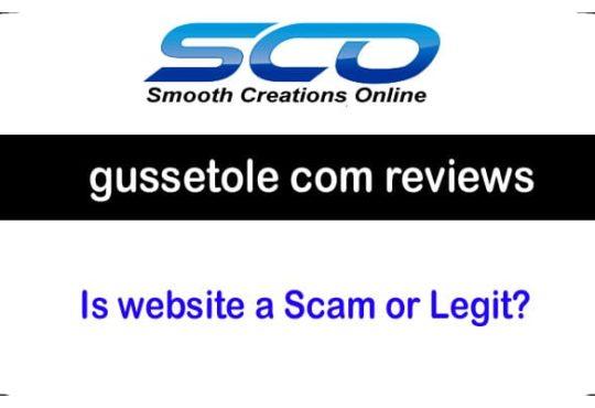 gussetole com reviews