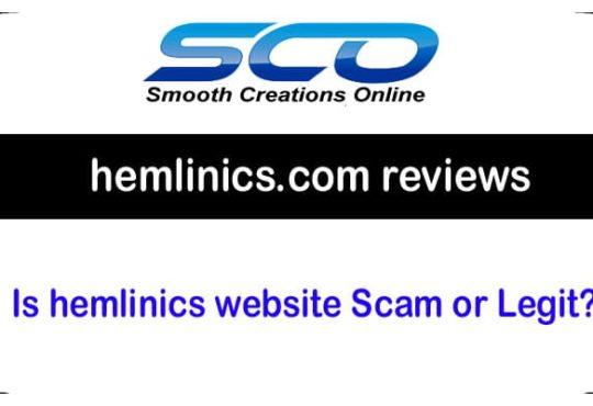 hemlinics.com reviews