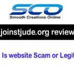 joinstjude org reviews