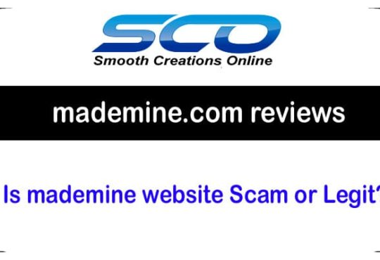 mademine.com reviews