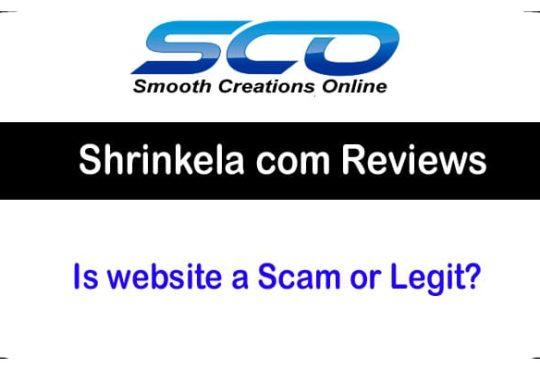 shrinkela com reviews