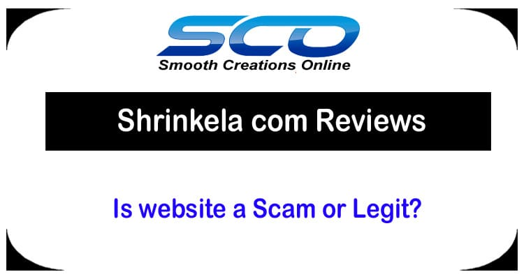 shrinkela com reviews