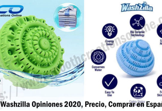 Washzilla Opiniones 2020 Span Smooth