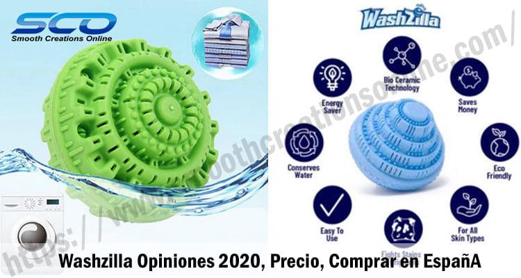 Washzilla Opiniones 2020 Span Smooth