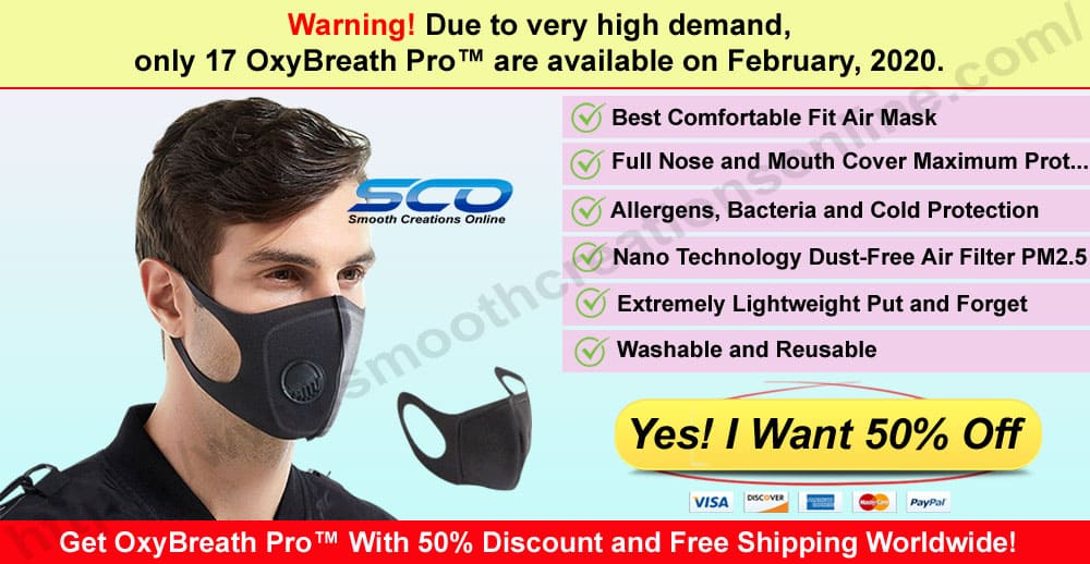 OxyBreath Pro Malay Where to Buy