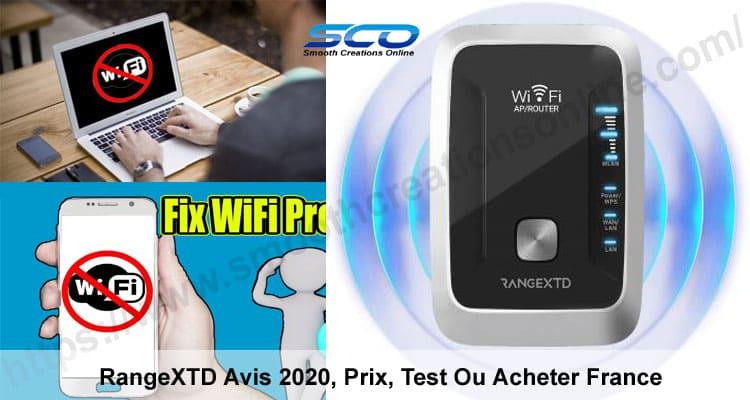RangeXTD Avis 2020, Prix, Test Ou Acheter France