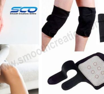 Smart Knee Pad Reviews 2020
