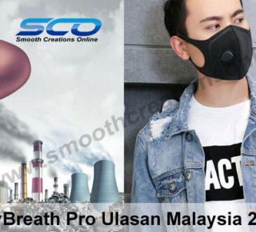 OxyBreath Pro Ulasan Malaysia 2020