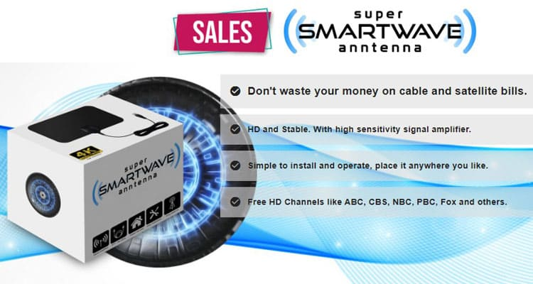 Super Smartwave Anntenna Reviews