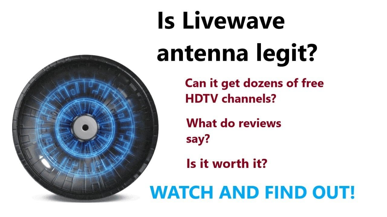 Super Smartwave Anntenna Reviews