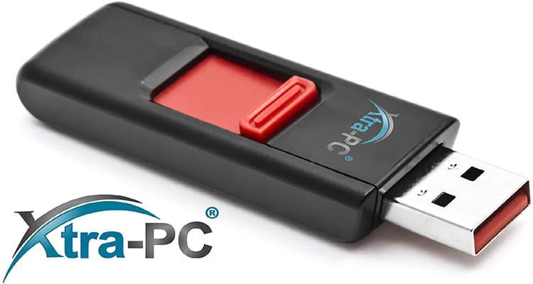 Xtra PC Avis 2020