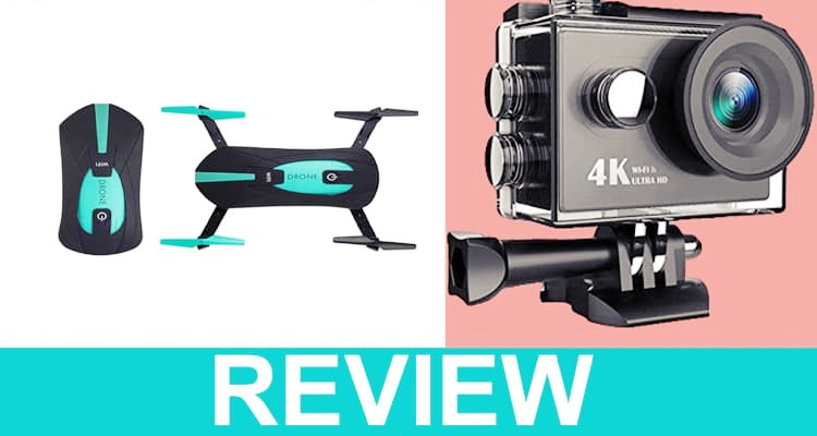 Altuscam HD Review 2020 – Best Drone! Now In 50% Off