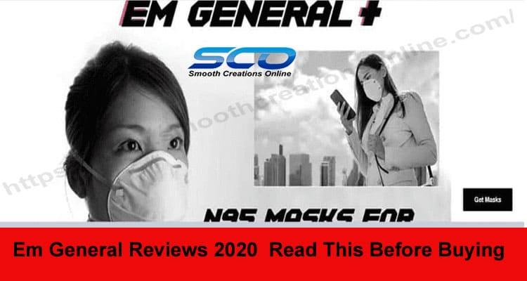 Em General Review