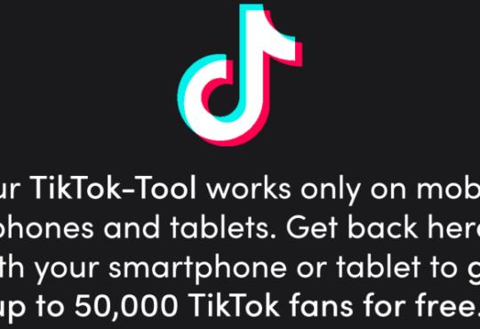 Fametiktok.Me Reviews [March] – Is It A Good Mobile App