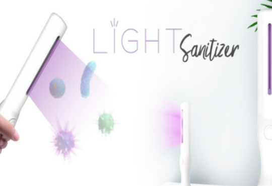Light Sanitizer Review 2020 – Best Product For Family!