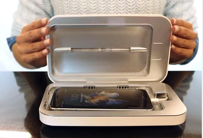 Mobile Sterilizer