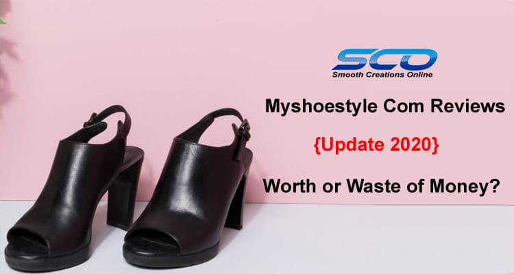 Myshoestyle Com Reviews 2020
