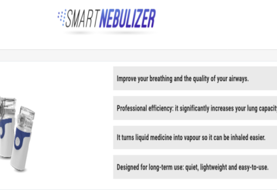 Smart Nebulizer Review 2020 【Read This Before Buying】