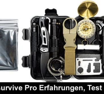 Smooth Wildsurvive Pro Erfahrungen