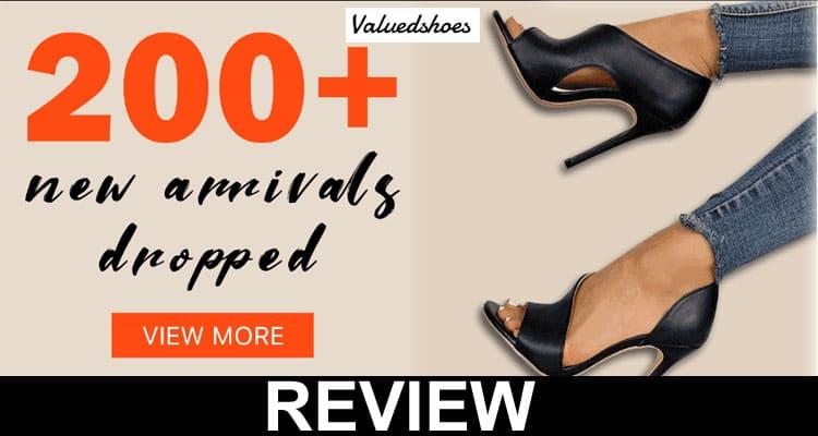 Valuedshoes Com Reviews