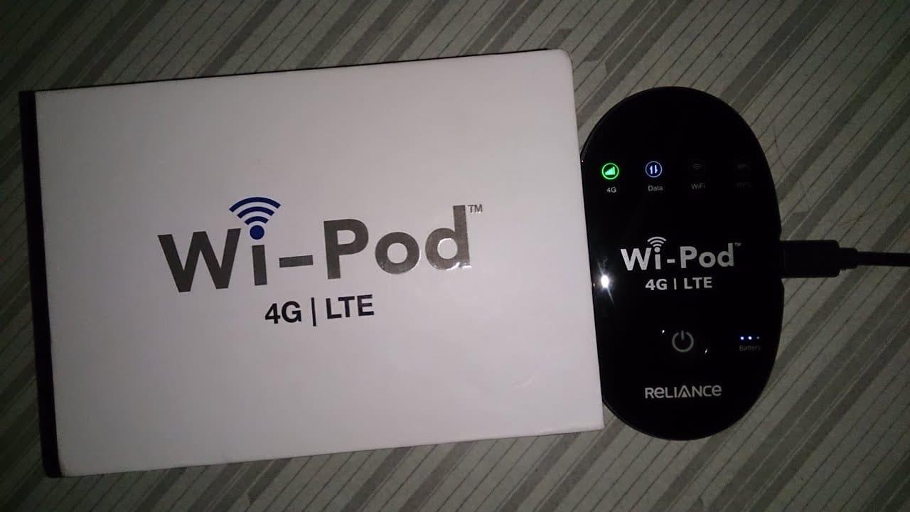 Wifi Pod Reviews