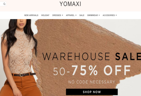 Yomaxi Reviews {March} – Is It Another Online Scam