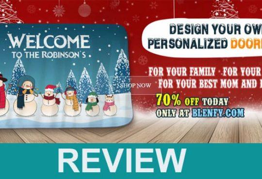 Blenfy Com Website Reviews
