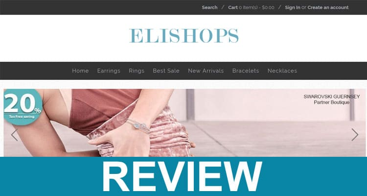 Elishop Reviews [April 2020] Is This Site Genuine