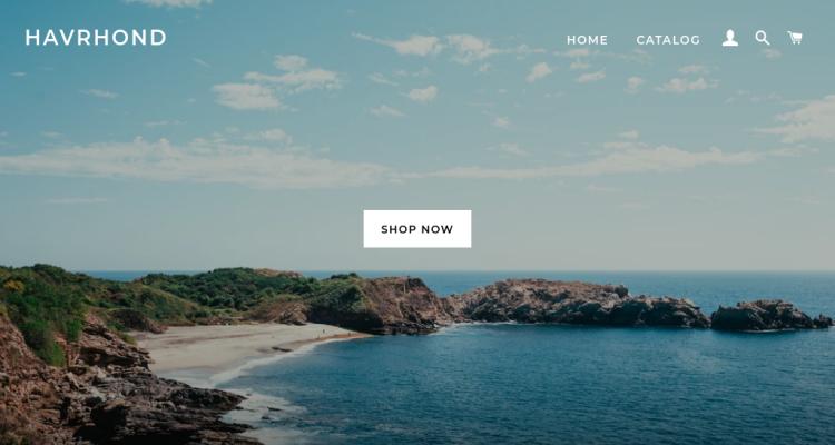 Havrhond Customer Website Reviews