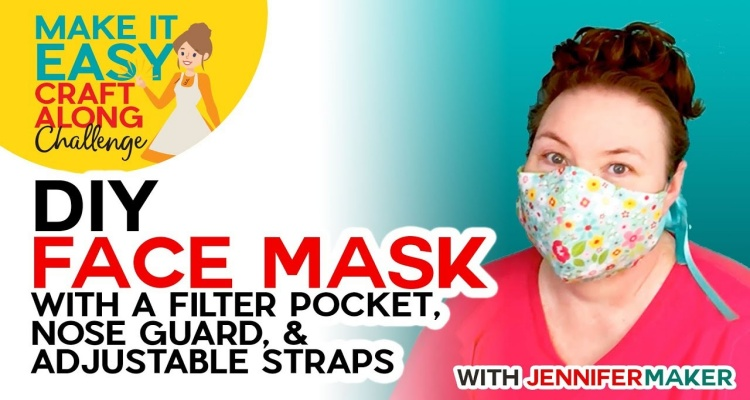 Jennifermaker.com Face Mask Website Reviews