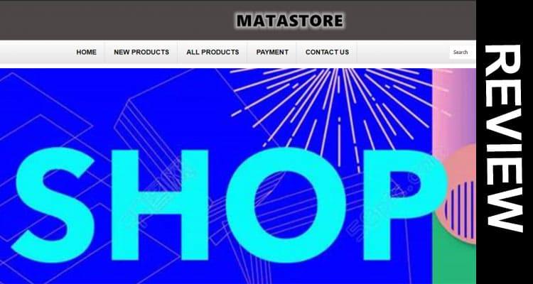 Matastore.club Reviews 2020