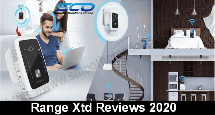 Range Xtd Review 2020