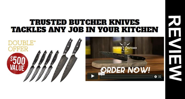Trusted Butcher Knife Reviews 2020