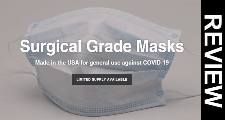 United Medical Masks Reviews 2020