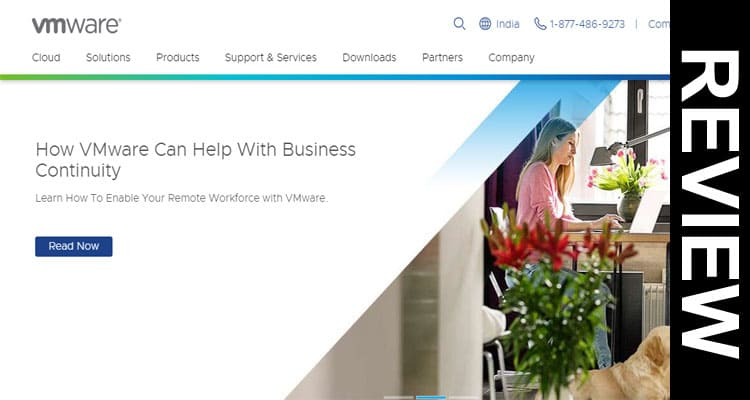 Vmware com Reviews