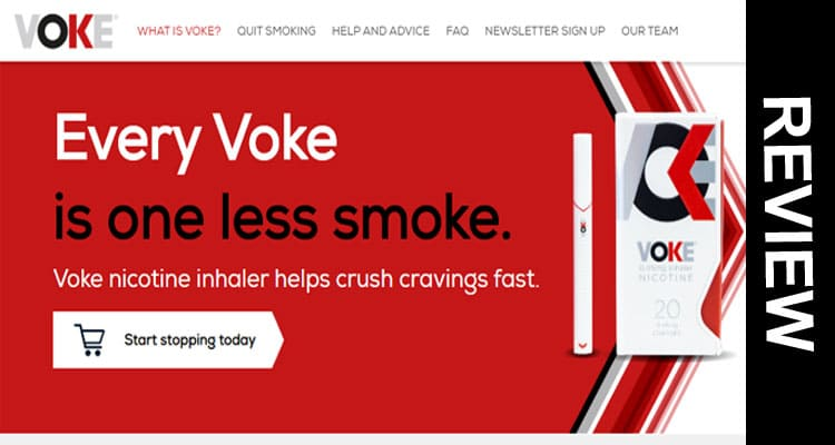 Voke Reviews UK 2020