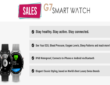 g7 Smartwatch Review [April] Shopping Here Is Risky or Not