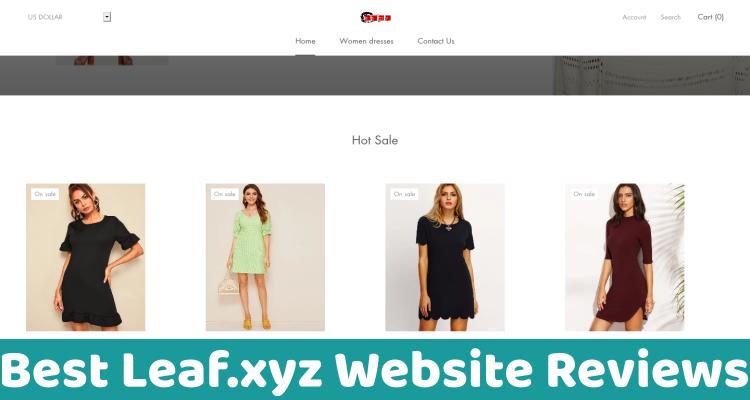 Best Leaf.xyz Website Reviews