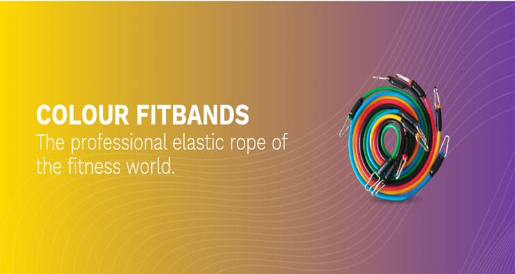 Colour Fitbands Review 2020