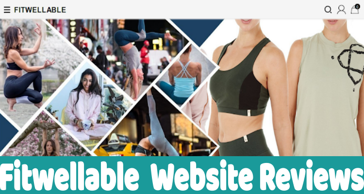 Fitwellable Website Reviews