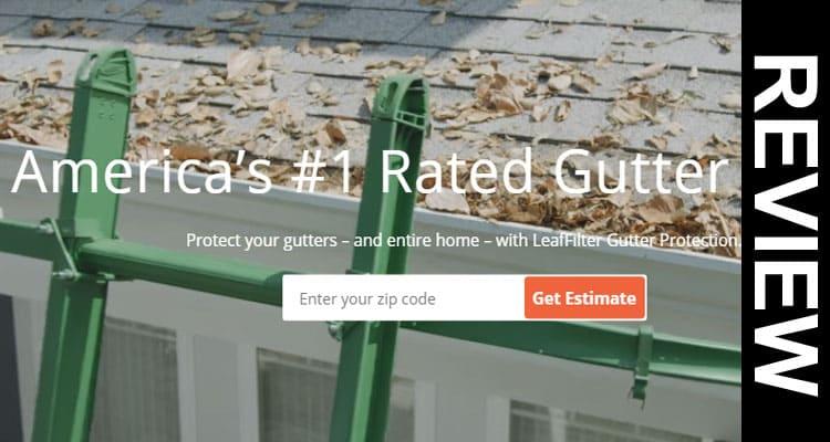 Get Leaffilter. com Reviews 2020